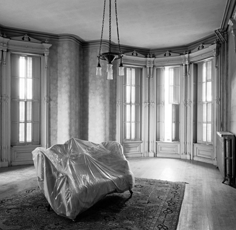 Lorenzo Webber House #1